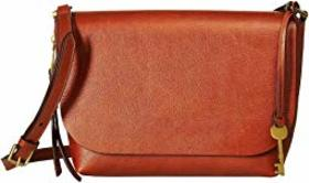 Fossil Maya Small Flap Crossbody