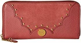 See by Chloe Nick Continental Wallet