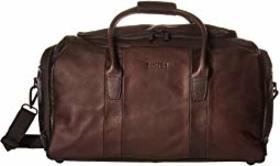 Kenneth Cole Reaction Colombian Leather Duffel