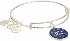 Alex and Ani Art Infusion - Just A Phase Bangle