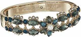 Marchesa Medium Bangle Bracelet
