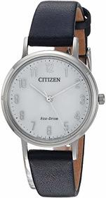Citizen Watches EM0570-01A Eco-Drive