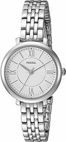 Fossil Jacqueline Small Stainless Steel ES3797
