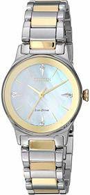 Citizen Watches EM0734-56D Axiom