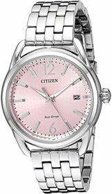 Citizen Watches FE6080-71X Eco-Drive