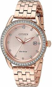 Citizen Watches FE6113-57X Eco-Drive