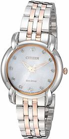 Citizen Watches EM0716-58A Jolie