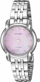 Citizen Watches EM0710-54Y Jolie