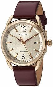 Citizen Watches FE6083-05P Drive
