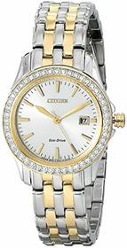 Citizen Watches EW1908-59A Eco-Drive Silhouette Cr