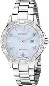 Citizen Watches EW2510-50D Eco-Drive