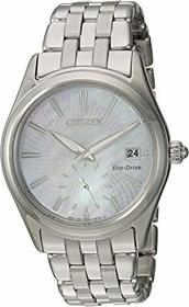 Citizen Watches EV1030-57D Eco-Drive