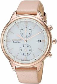 Citizen Watches FB2003-05A Eco-Drive
