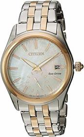 Citizen Watches EV1036-51Y Eco-Drive