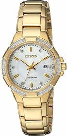 Citizen Watches EW2462-51A Eco-Drive