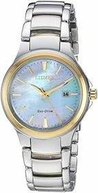 Citizen Watches EW2524-55N Eco-Drive
