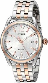 Citizen Watches FE6086-74A Eco-Drive