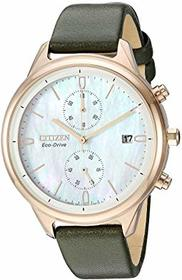 Citizen Watches FB2008-01D Eco-Drive