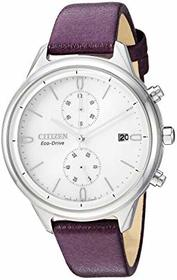 Citizen Watches FB2000-11A Eco-Drive