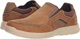 Rockport Welker Casual Slip-On