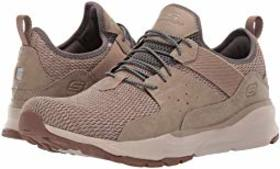 SKECHERS SKECHERS - Relven - Arkson. Color Taupe.