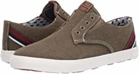 Ben Sherman Pete Laceless