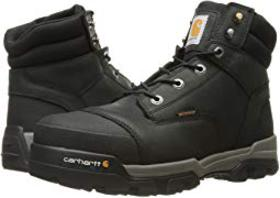 "Carhartt 6"" Ground Force Waterproof Composite Toe"