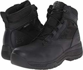 "Timberland PRO 6"" Valor™ Duty Soft Toe Waterproof"