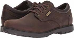 Rockport Rugged Bucks Waterproof Plaintoe
