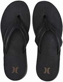 Hurley Lunar Leather Sandal