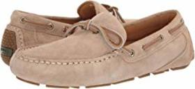 Sperry Gold Cup Harpswell 1-Eye Suede w/ ASV