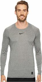 Nike Pro Fitted Long Sleeve Training Top