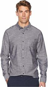 Hurley One & Only 2.0 Long Sleeve Woven