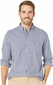 Nautica Classic Fit Stretch Shirt