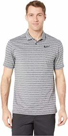 Nike Golf Dry Vapor Stripe Polo