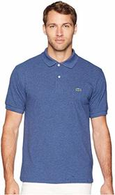 Lacoste Classic Chine Pique Polo Shirt