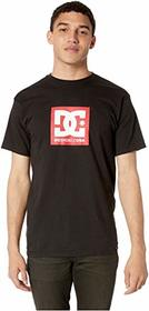 DC Square Star Short Sleeve