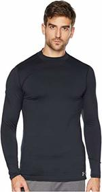 Under Armour UA Cold Gear Armour Mock Fitted
