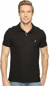 Nautica Short Sleeve Slim Polo