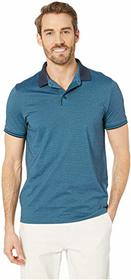 Perry Ellis Essential End On End Polo