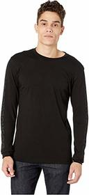 DC Top to Bottom Long Sleeve T-Shirt