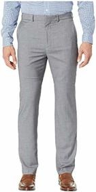 Dockers Slim Fit Flat Front Dress Pants with Stret