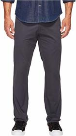 Calvin Klein Slim Fit 4-Pocket Stretch Sateen Pant