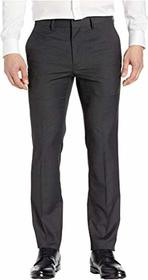 Kenneth Cole Reaction Stretch Textured Weave Slim