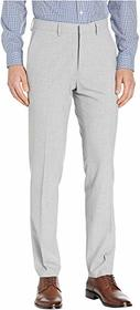 Kenneth Cole Reaction Solid Gab Four-Way Stretch S