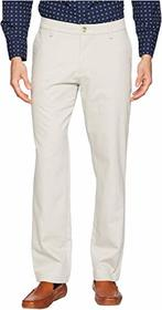 Dockers Athletic Fit Signature Khaki Lux Cotton St