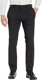 Kenneth Cole Reaction Stretch Heather Tic Slim Fit