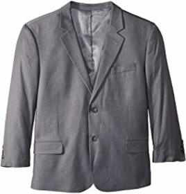 Dockers Big & Tall Regular Fit Suit Separate Blaze
