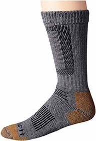 Carhartt Merino Wool Comfort Stretch Steel Toe Soc