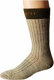 Carhartt Steel Toe Arctic Wool Boot Sock